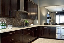 Interior Decor / by Park Place Homes
