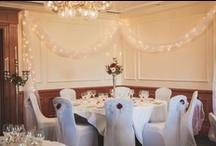 Weddings / by Fredrick's Hotel Restaurant Spa