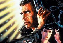 Blade Runner - my favourite film / by Deborah MacGregor