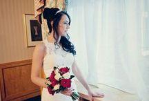 Winter Weddings 2013 / by Fredrick's Hotel Restaurant Spa