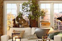 Interior Design / by Linda Broughman