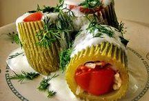 .::Turkish sweeties & foods::. / Turkish food  ¨ Türk Yemekleri / by Ufuk Topçu