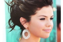 Selena Gomez / by Stef Pace