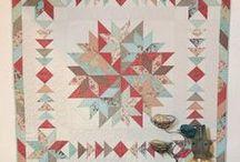 quilten en patchwork 2 / by lut segers