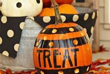 HALLOWEEN crafts & ideas / by susana garcia