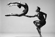 Danza, Dance / Colecciones de Danza, Dance. / by Luis Struck