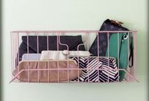 Life&Home Organization / by susana garcia