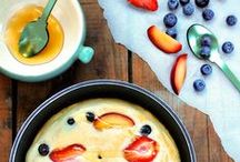 Breakfast Inspiration / by Smart School House