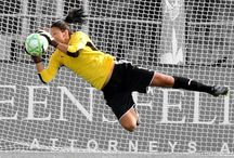 Hope Solo / by April Sawyer