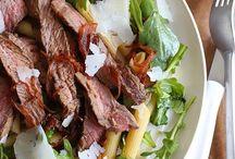 Yummy recipes / by Terra Cox Butler