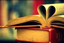 Books to Read / by Ariana Amorim