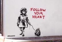Street art / by Ariana Amorim