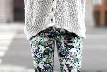 fashion and style / by Fi Lipa