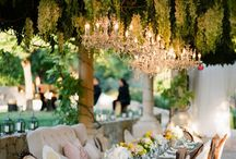 centerpieces. / by Nelson Kathy
