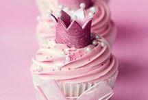 First birthday ideas / by Maria Zingas
