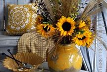 Tablescapes / by June Aderholt