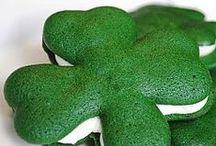 St.Patrick's Day/Kaiden's Birthday / by Rachel Nichols