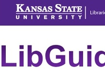 Neat Library Tools / by K-State Libraries