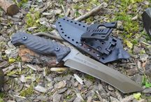 Blades I want / Cut em wide and deep! / by Ben Pickering
