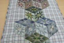 Quilts that Inspire / by Rhoda Willett