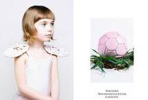 my personal work / © KAROLINA MOSKAŁA / by LAND OF MEMORIES | Fotografia Artystyczna