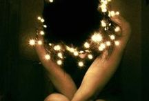 Magic and light / by Alexandra Souliotes