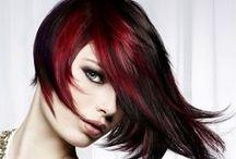 peinados / by indira partida