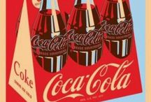 Coke vs Pepsi / by Stephanie Dunkle