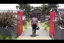 Cycling / Links to stories, resources and student projects that showcase safe cycling practices. / by NZ Transport Agency