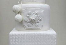 Wedding Cakes / by Clever Wedding Ideas