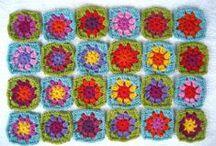 Crochet projects / by Julia Decker