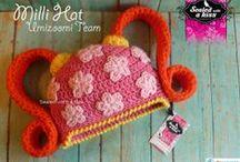 Hooked on Crochet / by Heidi Abrams