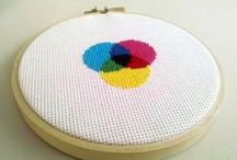 cross stitchy & embroidery stuff / WARNING:some are NAUGHTY or may contain adult language!! / by Caroline