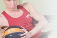 Fitness/Exercise / by Karen Weber