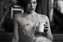let's fashion / by Aleksandra Siemiątkowska