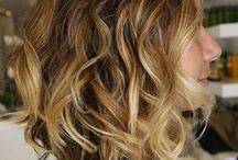 hair & beauty / by Catie Beggan
