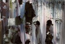 Gerhard Richter / (1932) / by Ögmundur Sæmundsson