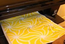 papier - print - potlood - penseel / by Mini Serre