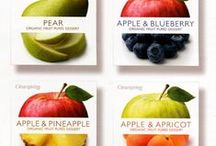 packaging design / by Alexandra
