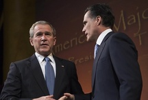 Mitt Romney: My friends! / by Twit Mitt Romney