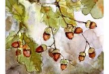 Painting and Drawing / by Linda Cartwright
