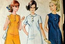 Vintage Patterns - McCall's / by Anonymous One