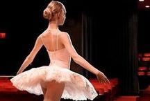 dance / by Alicia Hawks Rodriguez
