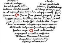 QuoteMeal / by Monica Philosophergurl