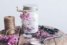 DIY + Craft Projects / Decor DIY | Holiday DIY | Food DIY | Tabletop DIY / by Bow & Blush