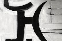 Abstract Art / Abstract art / by Cyd Riley