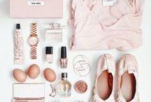 Neutrals / Nudes // Neutrals // Blush // Cream // Off-white / by Bow & Blush