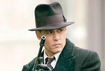 Johnny Depp <3 <3 / Die besten Pics von Johnny Depp (also alle) / by Jasmin Aspesberger
