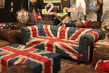 Ideal home and furniture ideas / by Alan Hamilton
