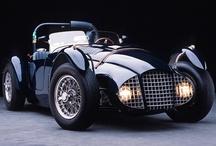 Vintage Cars  / by Ms. Elizabeth ! <3